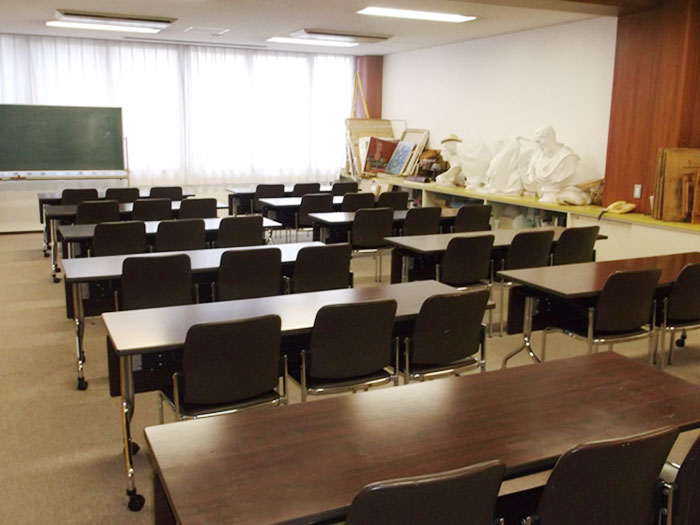 3階第1サークル室